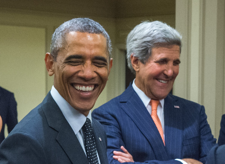 President_Obama,_Secretary_Kerry_Laugh_With_European_Leaders_at_NATO_Summit_(14950833937)