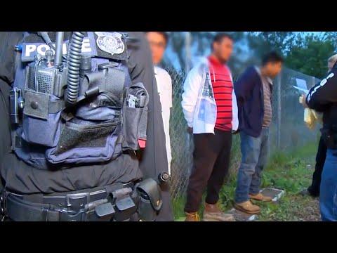 EEUU cambia prioridad en deportaciones y anula las moratorias