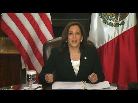 México y EEUU buscan resolver tema migratorio en las fronteras