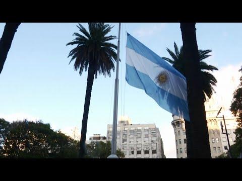 Argentina lamenta militarización de las Malvinas por Reino Unido