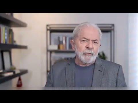 Lula da Silva cuestiona a Bolsonaro por su gestión con COVID-19